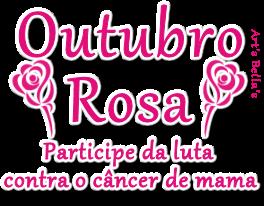 OUTUBRO ROSA – NOSSAS HOMENAGENS
