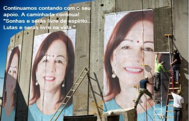 NOSSO INTEGRAL APOIO A PID ROSANE CONTINUA !!  A CAMPANHA NÃO PAROU !!