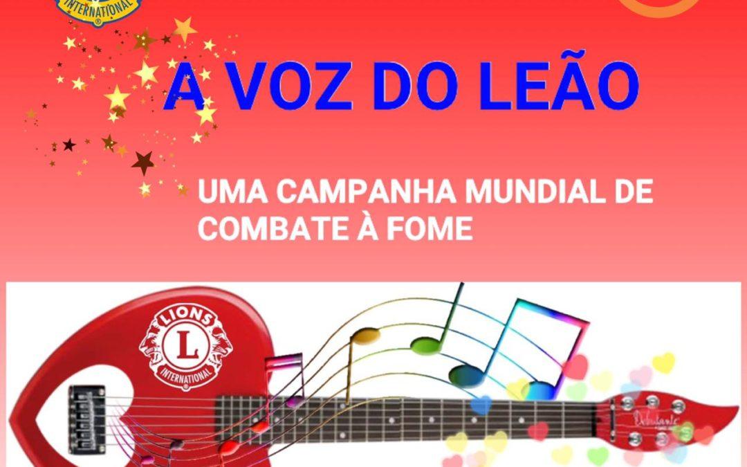 CAMPANHA MUNDIAL DE COMBATE A FOME