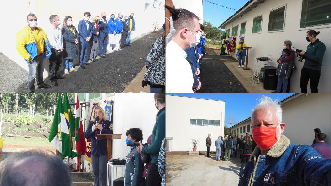 NOVA ALA DO HOSPITAL MUNICIPAL DE MONTE CASTELO